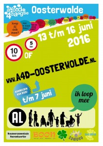 poster avond4daagse