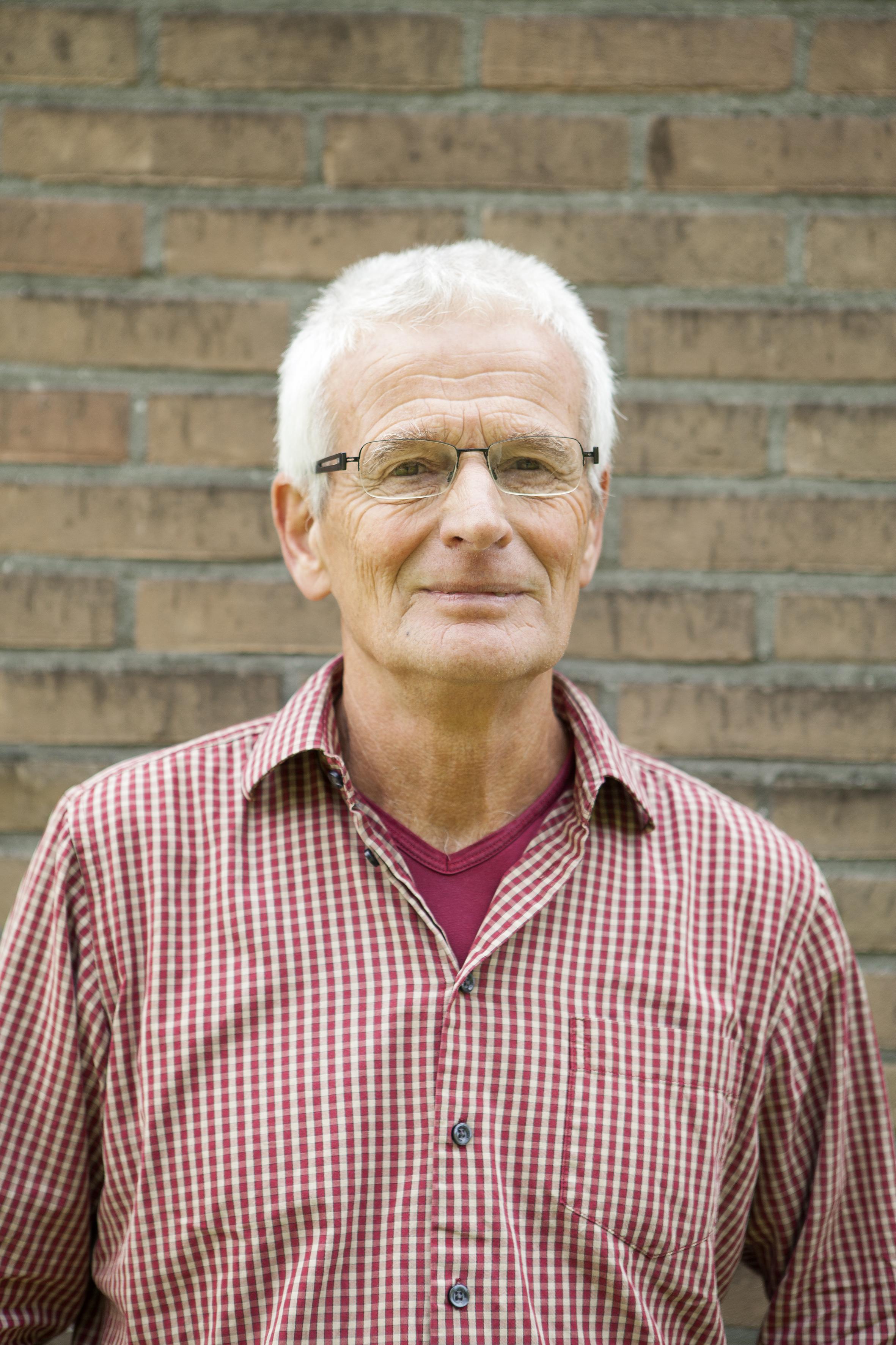 René Schulkes
